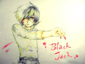 Another Black Jack by Zero-O-sen