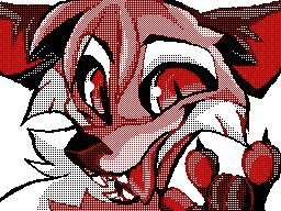 [ART] - Pretty Cool Fox by Secified
