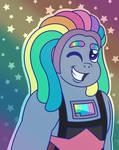 rainbow bara wife