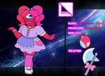 Limbo Character Application: Mimosa Opal