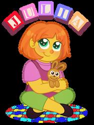 Thank You Sesame Street~! by Strawberry-Spritz