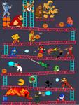 Video Game Battle 3