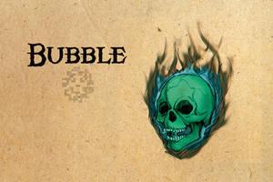 Legend of Zelda: Bubble by Deimos-Remus