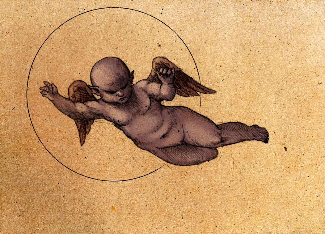 Purple Goblin by Deimos-Remus