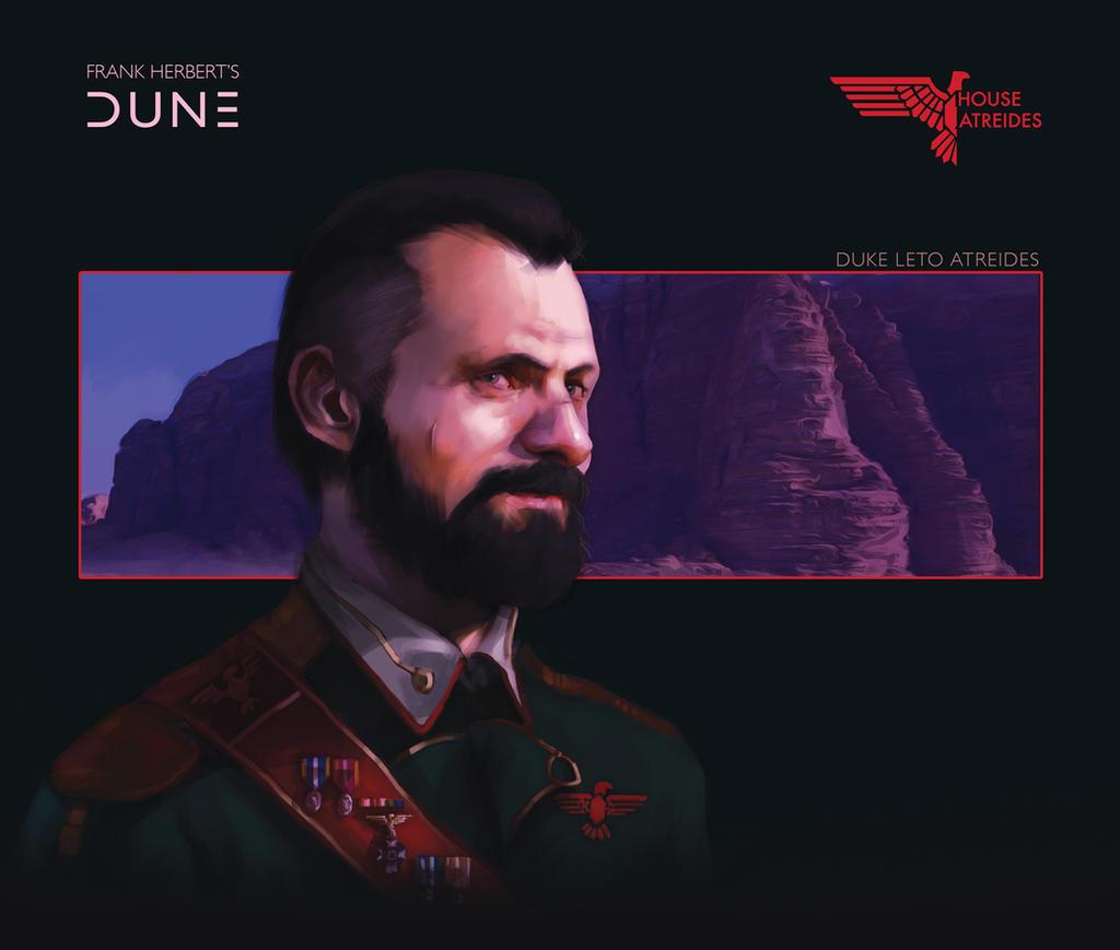 God Emperor of Dune (Dune Chronicles, Book 4) Frank Herbert PB.