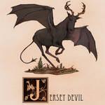 J is for Jersey Devil