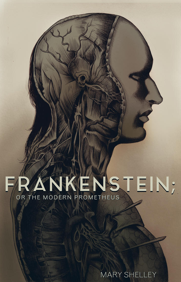 frankenstein or the modern prometheus by mary shelley pdf