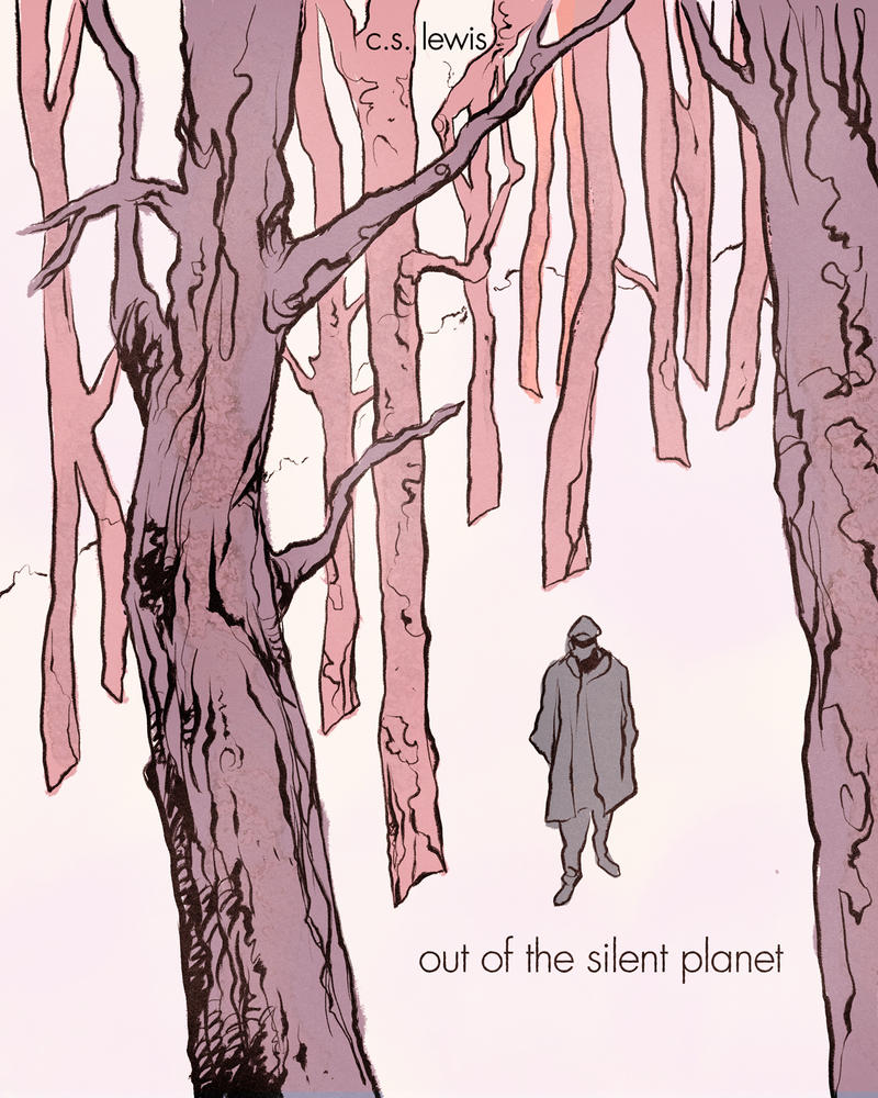 Out of the Silent Planet by Deimos-Remus