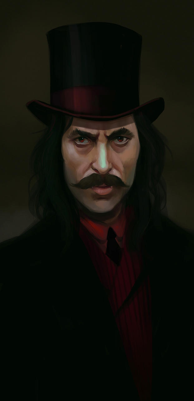 count dracula by deimos remus on count dracula by deimos remus