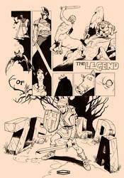 The Legend of Zelda: 30 years