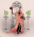 DOOM: Barons of Hell