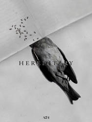 Hereditary by Deimos-Remus