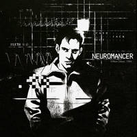 Favorite Books: Neuromancer
