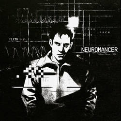 Favorite Books: Neuromancer by Deimos-Remus