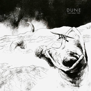 Favorite Books: Dune