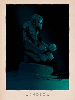 Metroid Redux: The Chozo
