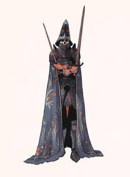 The Watchful Warden