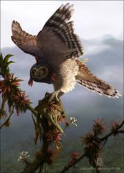 Archistrix nigrocephala by Leaubellon