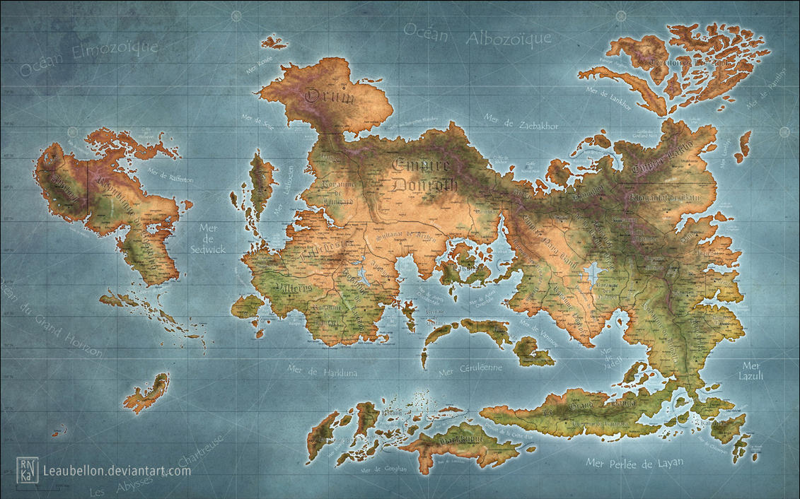 A few tips for 9th age world map background stories the 9th age in other words dont make the world just a mass of jumbled together shapeless blocks without interesting shapes not that there is much risk of this gumiabroncs Choice Image