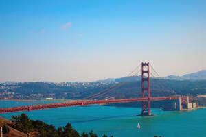 San Fran by i-am-kinda-lost