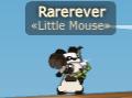 me in mice girl by Rarer4ever