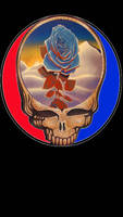 Grateful Dead  Rose Steelie