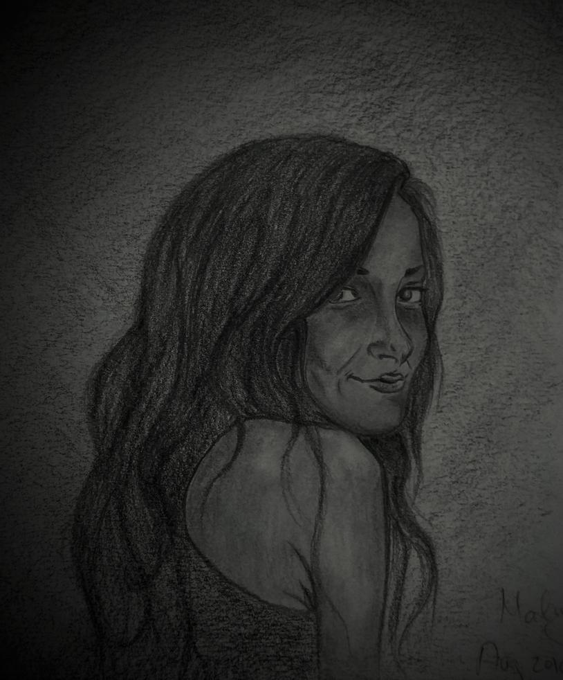 Maly by Juliet-M