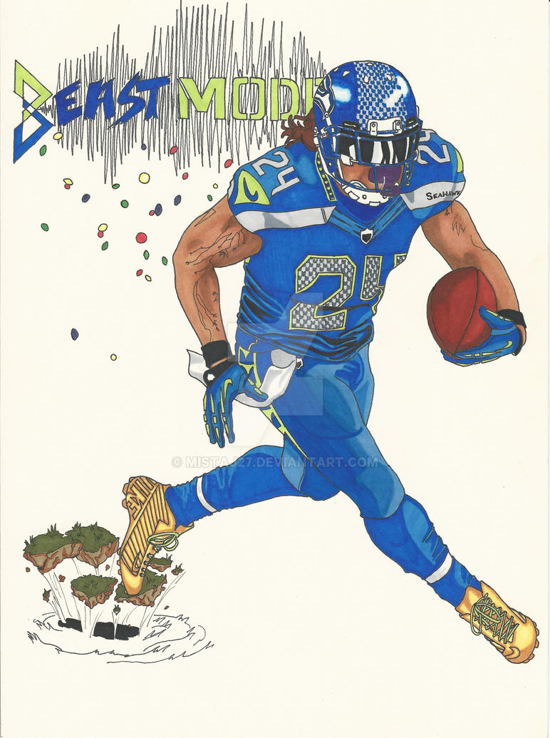 Image Result For Nfl Seahawks Coloring