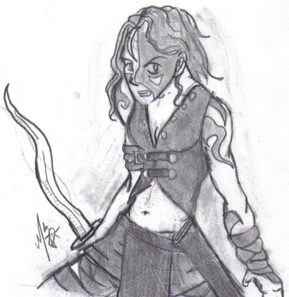 732e331c2 Boudica, Queen of the Iceni by Magnam13 on DeviantArt