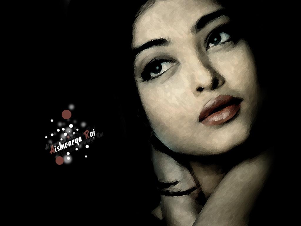 Aishwarya Rai Walli by TraX1m
