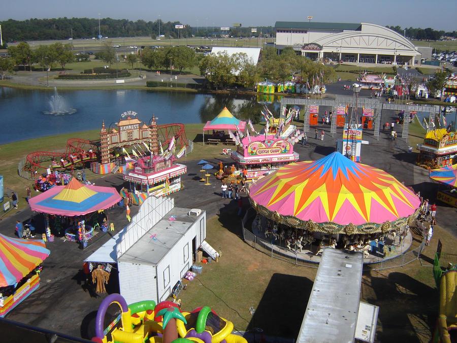 Crafts Fair In Georgia