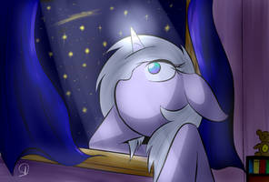 Can't sleep by PhuocThienCreation