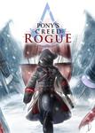 Pony's Creed: Rogue