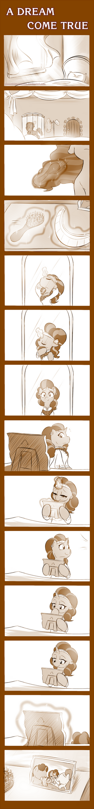 [SS6 E12] A dream come true by PhuocThienCreation