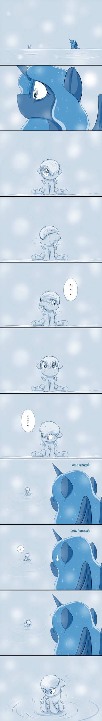 Prolonged Dream - Page 5