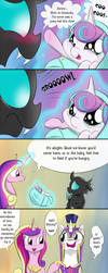 [SS6 E16] That's how we eat by PhuocThienCreation
