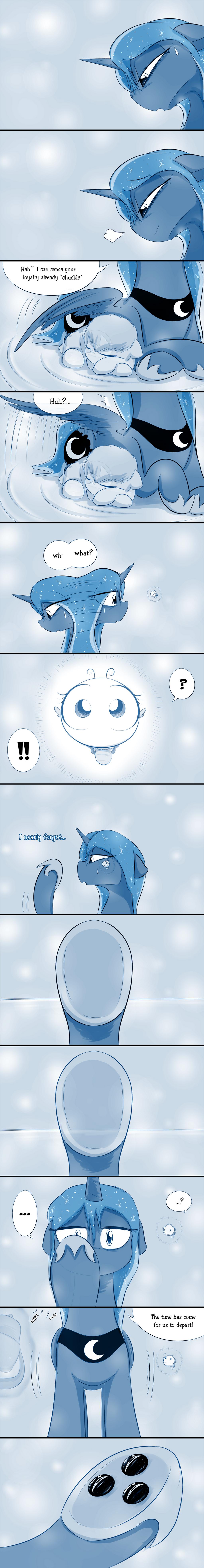 Prolonged Dream - Page 13