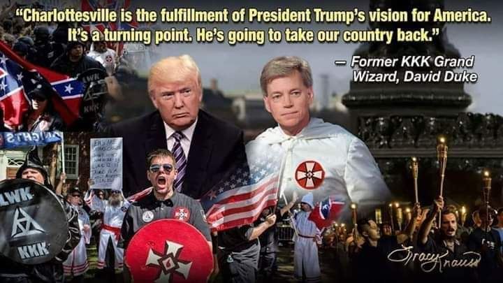 Trump-cucks - They are emboldened by our Circus Fr