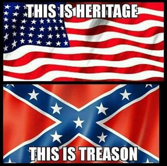 Politics - America v. the Confederacy-Confederate