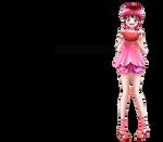 [ Precure-Renders ] #01 : Megumi Aino