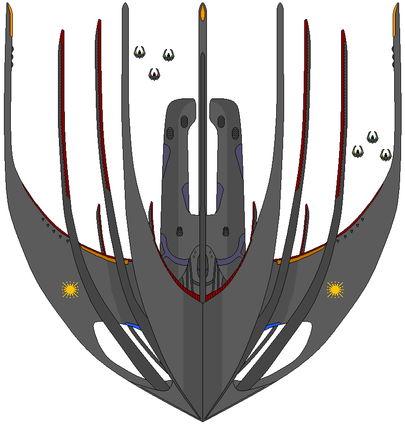 Siege Perilous Class by Seeras