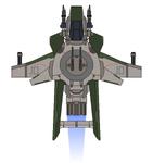 Anvil Aerospace Hornet