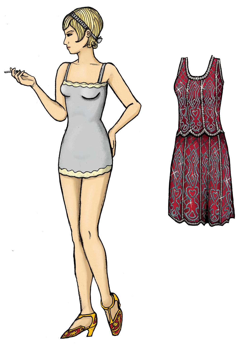 womens fashion in the 1920s essay Is this the perfect essay for you save time and order women's fashion of the 1920's : the flapper essay editing for only $139 per page top grades and quality.