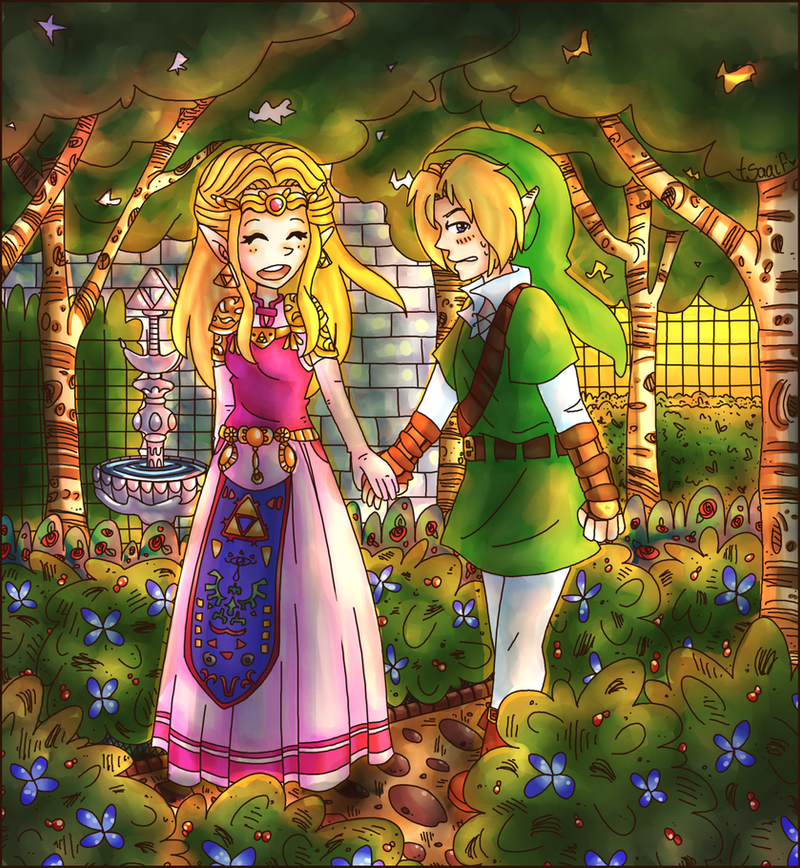 link dating