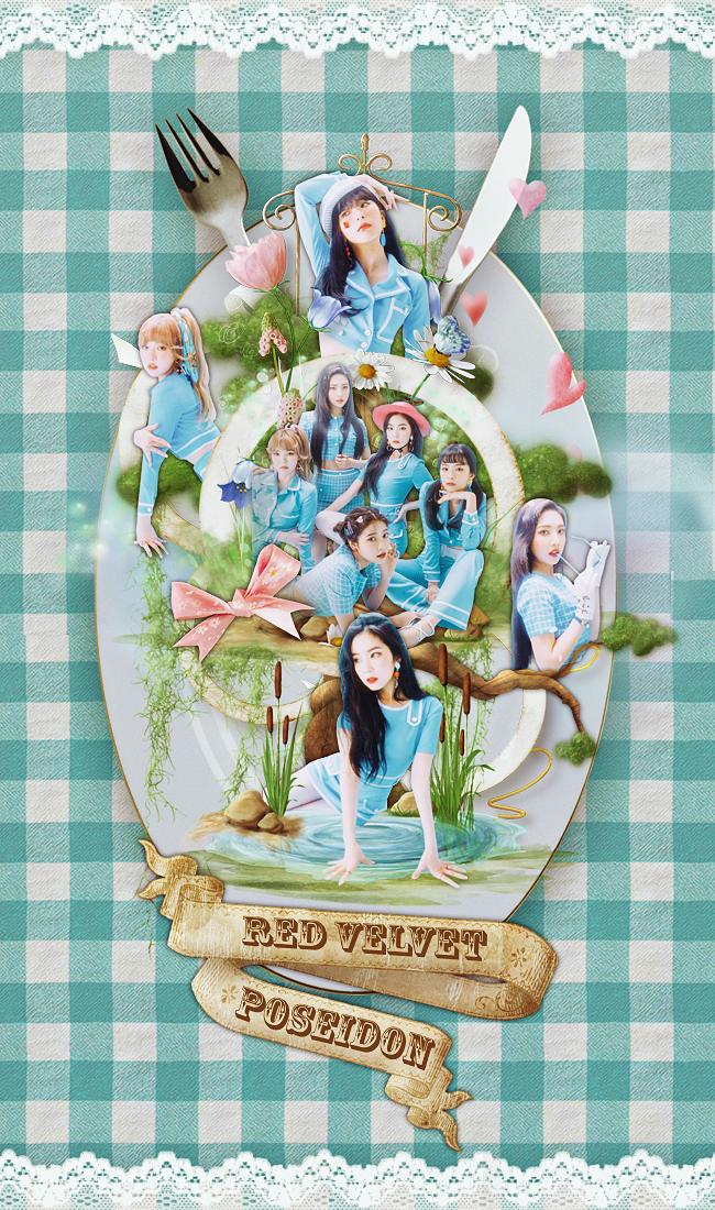 /13052019/ Red Velvet.Cookie Jar