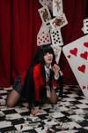 Jabami Yumeko Cosplay