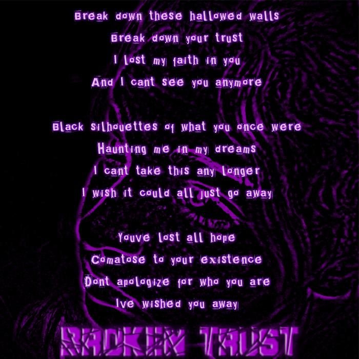 Broken Trust by starfyre85 on DeviantArt