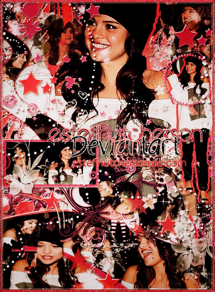 EstefiHutcherson's Profile Picture