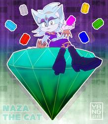 [COMMISSION] Naza