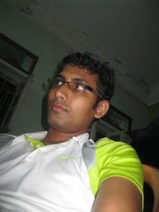 sandipboral's Profile Picture